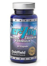 Goldfield IGF-7 Big 60 tabliet unflavored