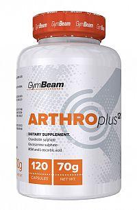 GymBeam Arthro Plus 120 kaps unflavored