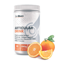 GymBeam Articular Drink 390 g orange