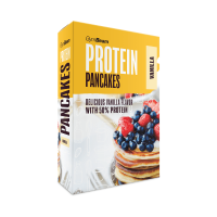 GymBeam Protein Pancake Mix 500 g chocolate