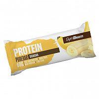 GymBeam Protein PureBar 60 g cookies & cream