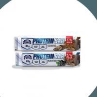 Koliba Protein bar 27% 60 g cinnamon