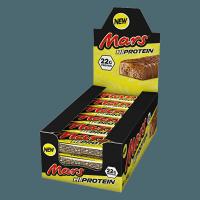 Mars Proteínová tyčinka Mars Hi-Protein 66 g