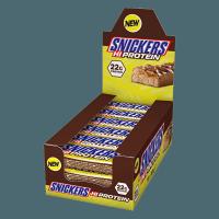 Mars Proteínová tyčinka Snickers Hi-Protein 62 g