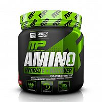 Muscle Pharm Amino 1 Hydrate 426 g fruit punch