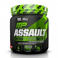 MusclePharm Assault Sport 345 g fruit punch