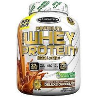 Muscletech 100% PREMIUM WHEY ISOLATE PLUS 1360 g rich chocolate