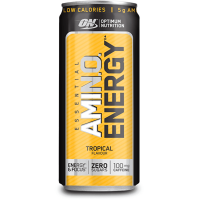 Optimum Nutrition Amino Energy RTD 330 ml fruit fusion