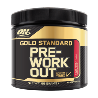 Optimum Nutrition Gold Standard Pre-Workou 330 g watermelon