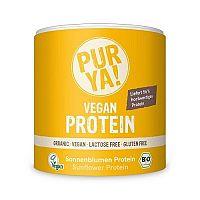 PUR YA! Sunflower Protein 250 g unflavored