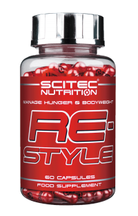 Scitec ReStyle 60 kaps unflavored