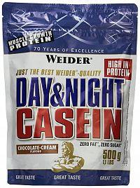 Weider Day&Night Casein 1800 g chocolate coconut