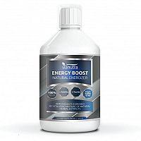 Vianutra Energy Boost na podporu energie a vitality