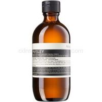 Aēsop Skin Parsley Seed antioxidačné tonikum pre všetky typy pleti  200 ml