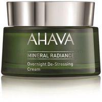Ahava Mineral Radiance antistresový nočný krém  50 ml