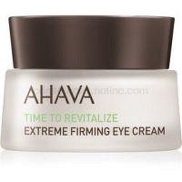 Ahava Time To Revitalize spevňujúci očný krém proti vráskam  15 ml