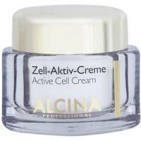 Alcina Effective Care aktívny krém pre spevnenie pleti  50 ml