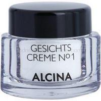 Alcina N°1 pleťový krém s hydratačným účinkom  50 ml