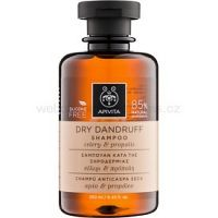 Apivita Holistic Hair Care Celery & Propolis šampón proti lupinám  250 ml