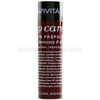 Apivita Lip Care Propolis balzam na suché a popraskané pery  4,4 g