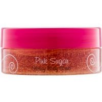 Aquolina Pink Sugar telový peeling pre ženy 50 ml