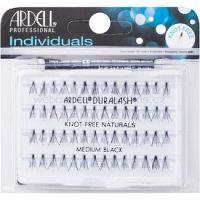Ardell Individuals trsové nalepovacie riasy bez uzlíka Medium Black