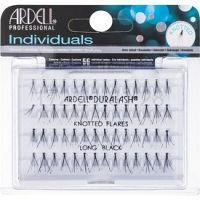 Ardell Individuals trsové nalepovacie riasy s uzlíkom Long Black