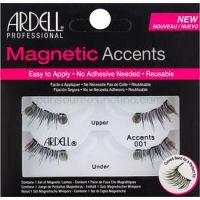 Ardell Magnetic Accents magnetické riasy Accents 001