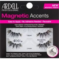 Ardell Magnetic Accents magnetické riasy Accents 002