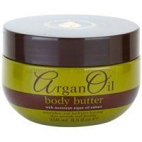 Argan Oil Hydrating Nourishing Cleansing telové maslo s arganovým olejom  250 ml