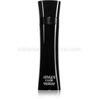Armani Code balzám po holení pre mužov 100 ml