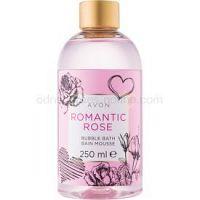 Avon Bubble Bath umývacia pena s vôňou ruží  250 ml