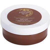 Avon Planet Spa Fantastically Firming spevňujúci telový krém s výťažkami z kávy  200 ml