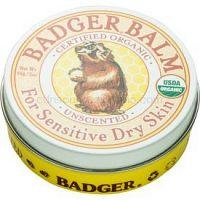 Badger Balm balzam na ruky pre citlivú pokožku bez parfumácie  56 g
