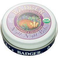 Badger Night Night balzam pre pokojný spánok  21 g