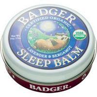 Badger Sleep balzam pre pokojný spánok  21 g
