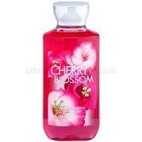 Bath & Body Works Cherry Blossom sprchový gél pre ženy 295 ml