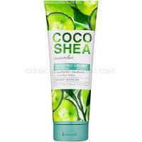 Bath & Body Works Cocoshea Cucumber sprchový gél pre ženy 296 ml