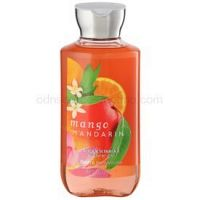 Bath & Body Works Mango Mandarin sprchový gél pre ženy 295 ml
