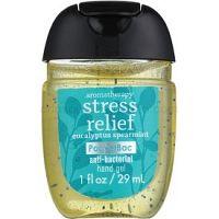 Bath & Body Works PocketBac Stress Relief gél na ruky  29 ml