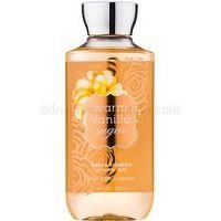 Bath & Body Works Warm Vanilla Sugar sprchový gél pre ženy 295 ml