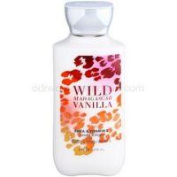 Bath & Body Works Wild Madagascar Vanilla telové mlieko pre ženy 236 ml