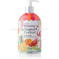 Baylis & Harding Beauticology Tropical Cocktail tekuté mydlo na ruky  500 ml