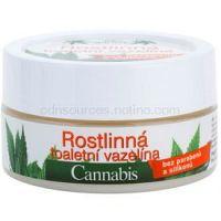 Bione Cosmetics Cannabis rastlinná vazelína  155 ml