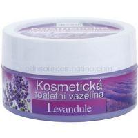 Bione Cosmetics Lavender kozmetická vazelína s levanduľou  155 ml