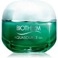 Biotherm Aquasource regeneračný a hydratačný gél inovácia  50 ml