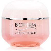 Biotherm Aquasource výživný a hydratačný krém pre suchú pleť  50 ml