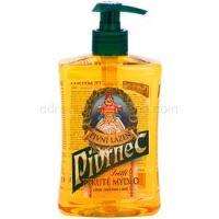 Bohemia Gifts & Cosmetics Pivrnec pivné tekuté mydlo  500 ml