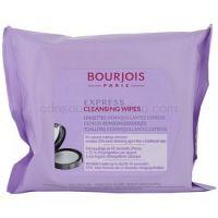 Bourjois Express čistiace utierky  25 ks