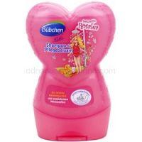 Bübchen Kids šampón a kondicionér 2 v1  230 ml